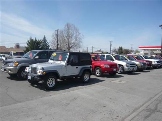mckenna motors inc car dealership in union gap wa 98903