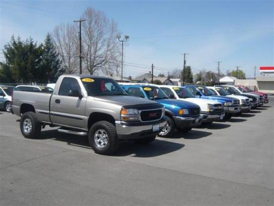 mckenna motors inc car dealership in union gap wa 98903
