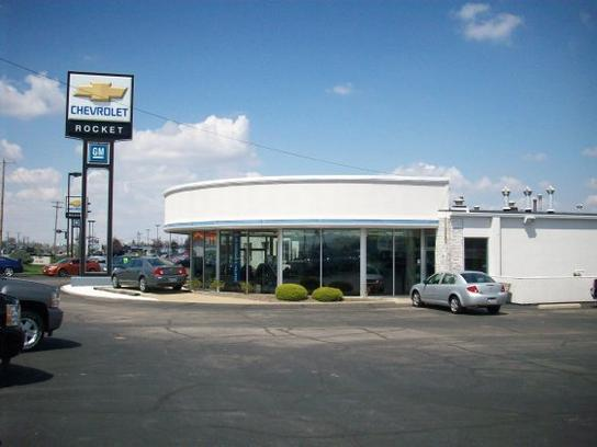 Chevrolet Dealers Columbus Ohio >> Rocket Chevrolet : Shelby, OH 44875-9545 Car Dealership, and Auto Financing - Autotrader