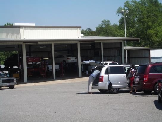 stallings motors cairo ga 39828 car dealership and