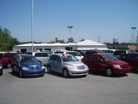 used cars cairo ga stallings motors used car dealer