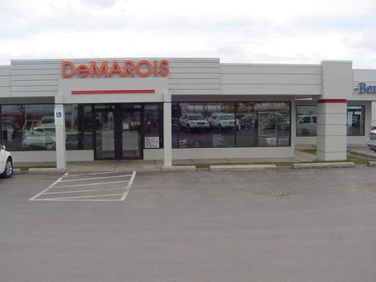 Missoula Car Dealers >> DeMarois Buick GMC : Missoula, MT 59802 Car Dealership ...