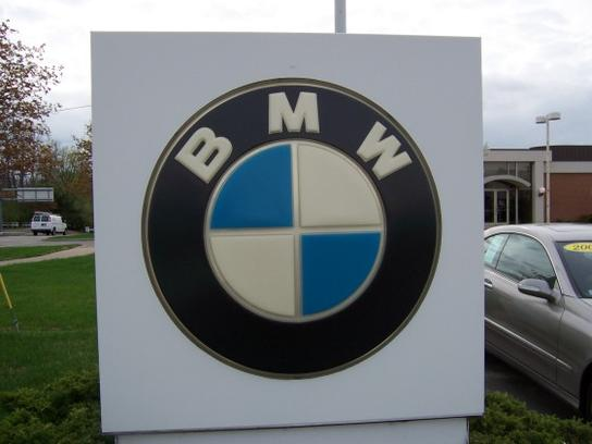 Erhard BMW of Bloomfield Hills 2