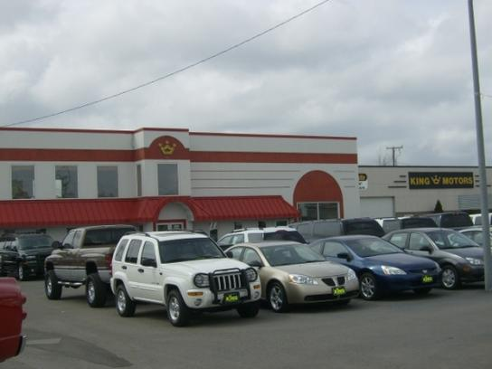 king motors inc great falls mt 59405 car dealership