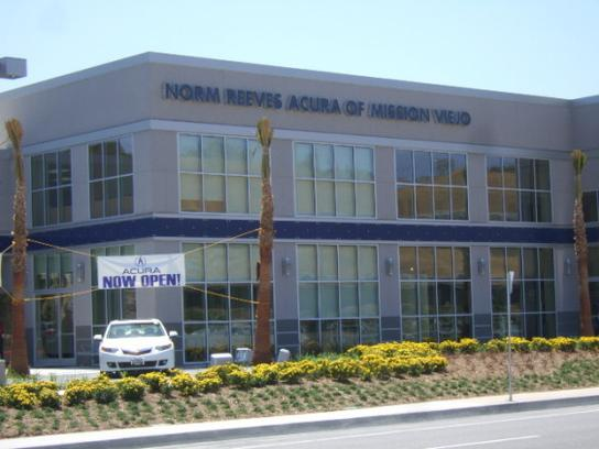 Norm Reeves Acura of Mission Viejo 1