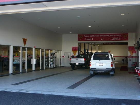 Toyota Sunnyvale 3