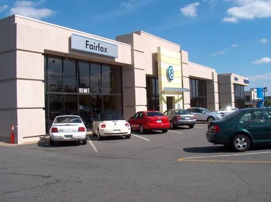 Rosenthal Fairfax Honda : Fairfax, VA 22030 Car Dealership, and Auto