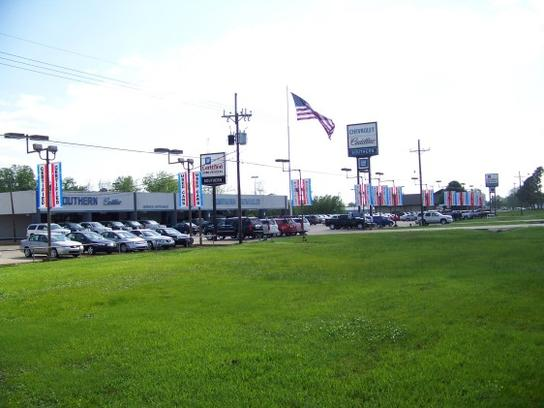 southern chevrolet alexandria la 71303 car dealership and auto. Cars Review. Best American Auto & Cars Review