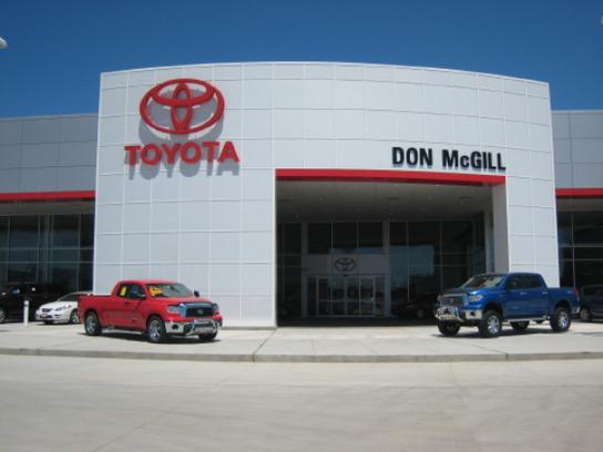 don mcgill toyota houston tx 77079 car dealership and auto financing autotrader. Black Bedroom Furniture Sets. Home Design Ideas