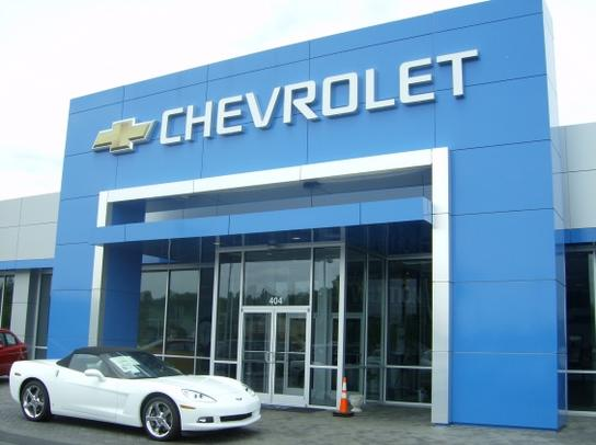 team chevrolet cadillac buick gmc car dealership in salisbury nc. Cars Review. Best American Auto & Cars Review