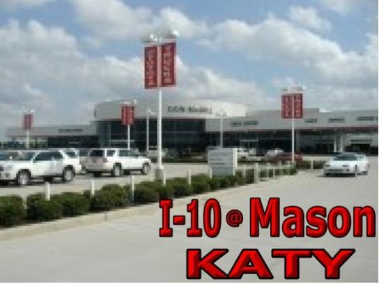 Don Mcgill Toyota Katy Staff