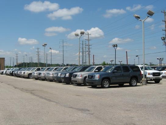 AutoNation GMC Mendenhall : Memphis, TN 38115 Car ...