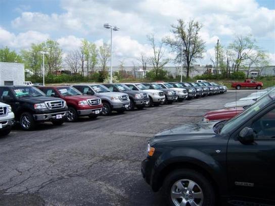 O Fallon Mo  Rental Cars