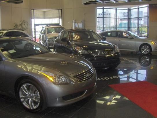 ray brandt infiniti metairie la 70002 car dealership and auto financing autotrader. Black Bedroom Furniture Sets. Home Design Ideas