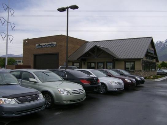 Smith family motors draper ut 84070 car dealership and for Family motors used cars