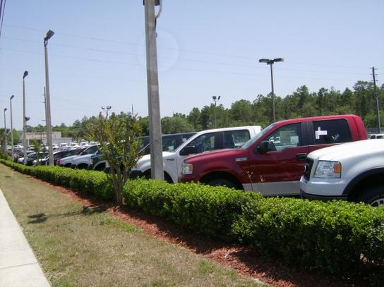 Nick Nicholas Ford Inverness >> Nick Nicholas Ford : Inverness, FL 34453-3731 Car Dealership, and Auto Financing - Autotrader