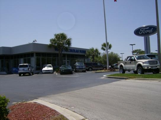 Nick Nicholas Ford Inverness >> Nick Nicholas Ford car dealership in Inverness, FL 34453-3731 - Kelley Blue Book
