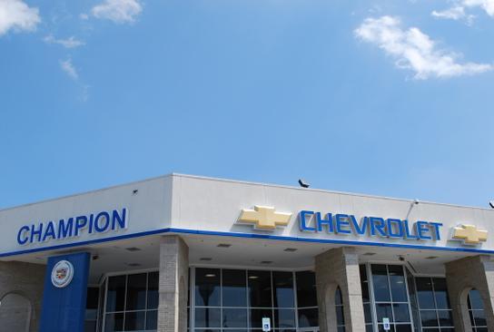 champion chevrolet cadillac johnson city tn 37601 car dealership and auto financing autotrader. Black Bedroom Furniture Sets. Home Design Ideas