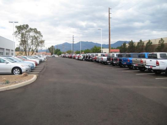 Car Dealers In Sierra Vista Arizona
