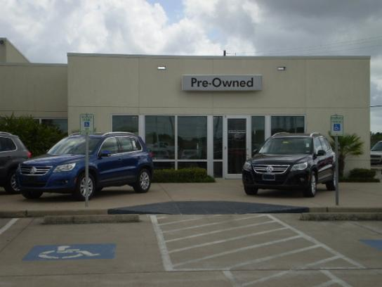 Momentum Volkswagen Of Clear Lake Car Dealership In Houston Tx 77034 Kelley Blue Book