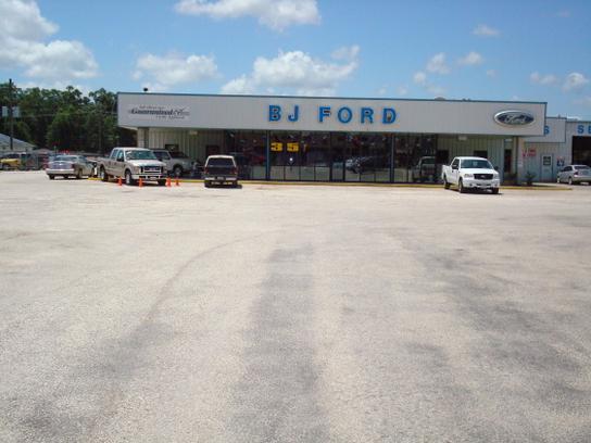 Humorous Car Dealership