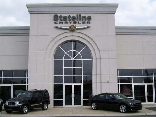 Stateline Chrysler Dodge Jeep RAM 1