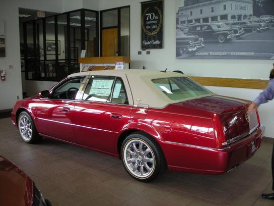Capitol Cadillac Buick GMC : Greenbelt, MD 20770 Car ...