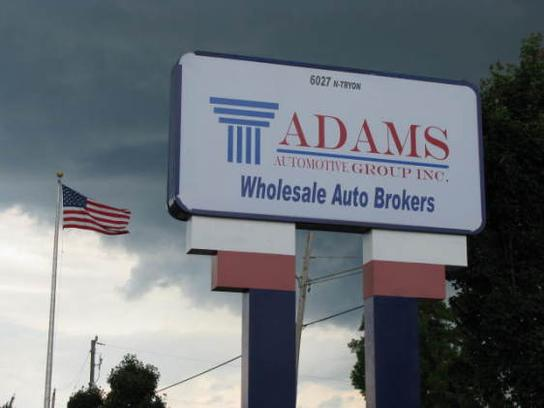 Adams Auto Group Inc 3