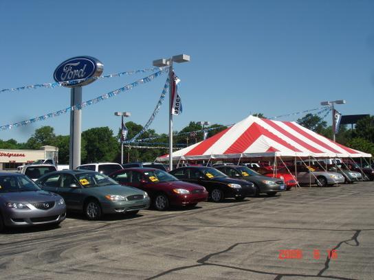 Community Ford 1