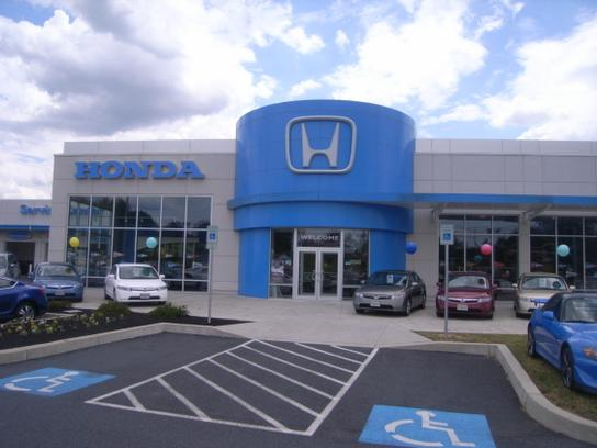 ciocca honda harrisburg pa 17112 car dealership and
