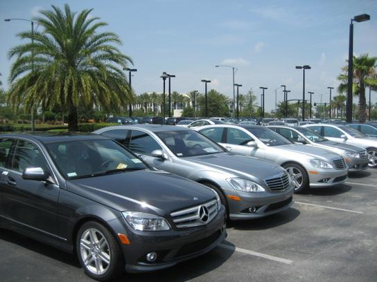 mercedes benz of south orlando orlando fl 32839 2427