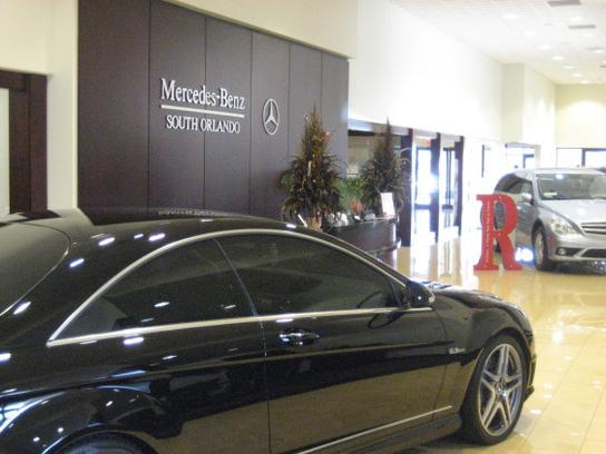 mercedes benz of south orlando orlando fl 32839 2427 car dealership. Cars Review. Best American Auto & Cars Review