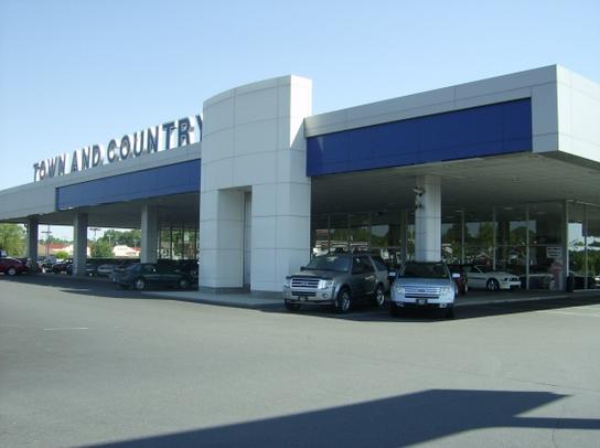 Town And Country Ford Charlotte Nc >> Town & Country Ford car dealership in Charlotte, NC 28212 - Kelley Blue Book