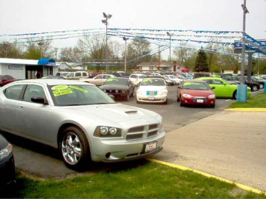 Carmack Danville IL 61832 Car Dealership And Auto Financing