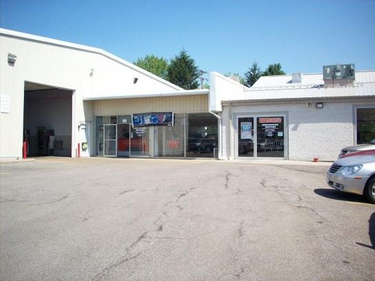Jeep Dealers Cleveland >> Wooster Chrysler Jeep Dodge Ram car dealership in Wooster ...