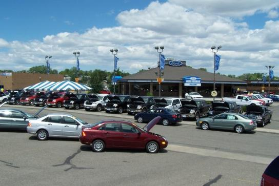 Used Car Factory Billings Mt