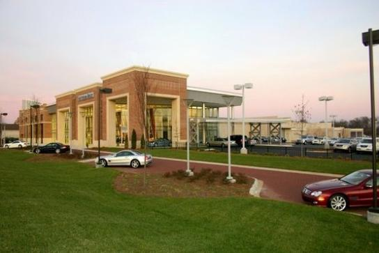 Mercedes benz of south charlotte pineville nc 28134 for Mercedes benz dealers in nc