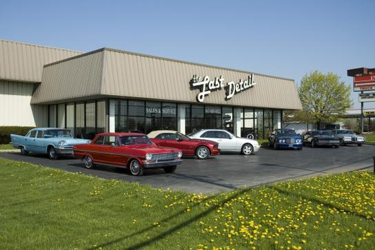 the last detail north chicago il 60064 car dealership and auto financing autotrader. Black Bedroom Furniture Sets. Home Design Ideas