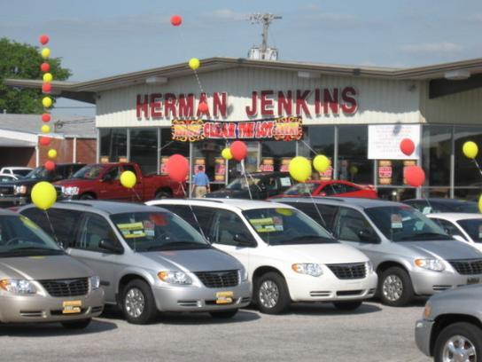 Herman jenkins motors union city tn chrysler dodge autos for Motor city auto sales