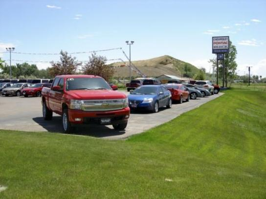 notbohm motors miles city mt 59301 car dealership and