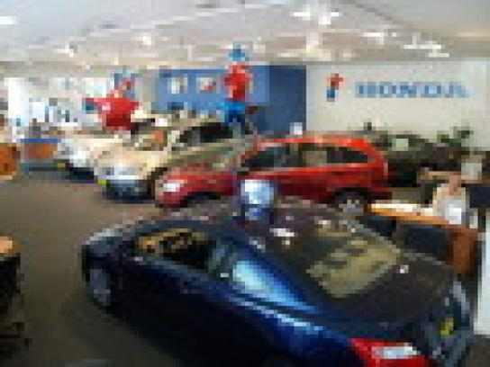 Honda of Tenafly 1