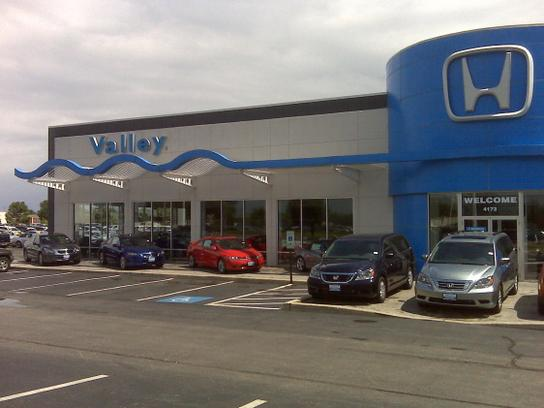 valley honda aurora il 60504 car dealership and auto