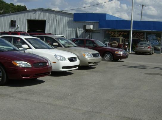 Eddie Preuitt Ford >> Eddie Preuitt Ford : Hartselle, AL 35640 Car Dealership ...