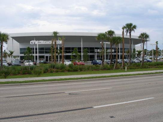 BMW of Fort Myers : Fort Myers, FL 33908 Car Dealership, and Auto