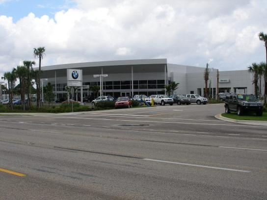 Bmw Of Fort Myers Car Dealership In Fort Myers Fl 33908