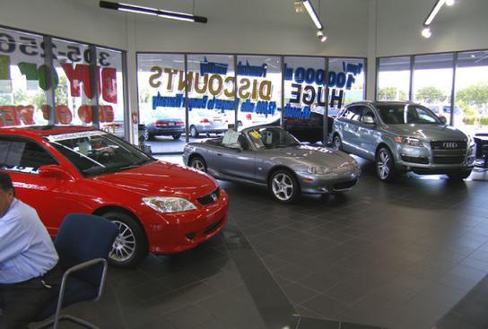 South Motors Honda Miami Fl 33157 1840 Car Dealership