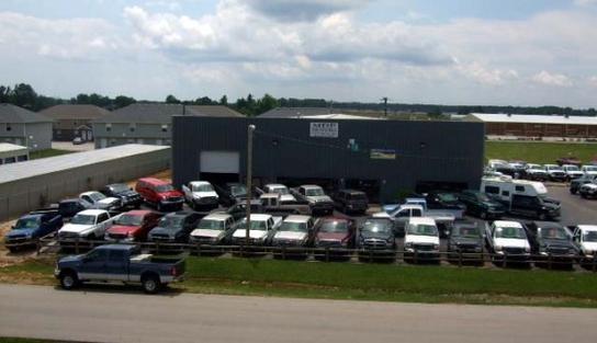 Car Dealership Rogersville Mo