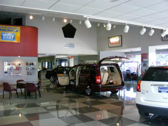 Mitchell Sd Used Car Dealers