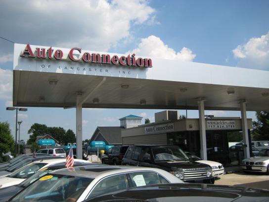 Car Dealerships In Lancaster Pa