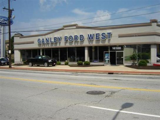 Ganley ford west cleveland oh 44111 car dealership and for Ganley mercedes benz akron oh